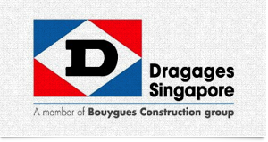 Dragages Singapore